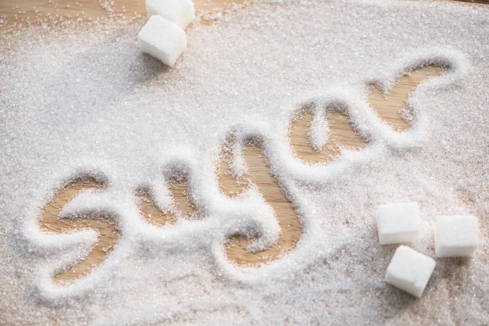 sugar glucose