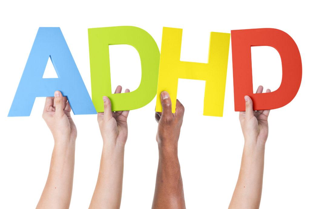 adhd alphabets
