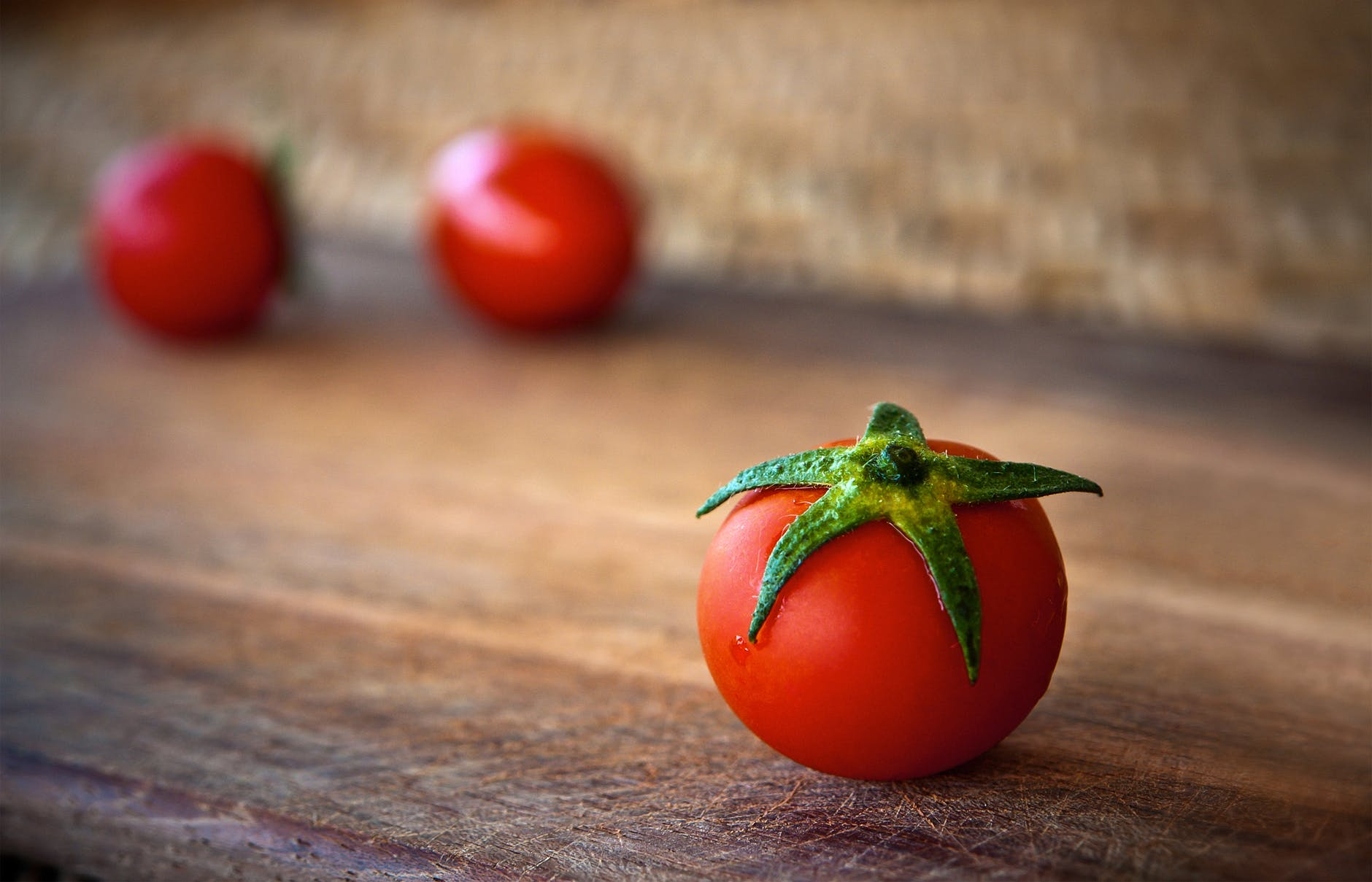 lime and tomato