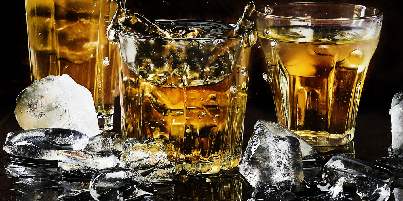 Whiskey Benefits and Side Effects