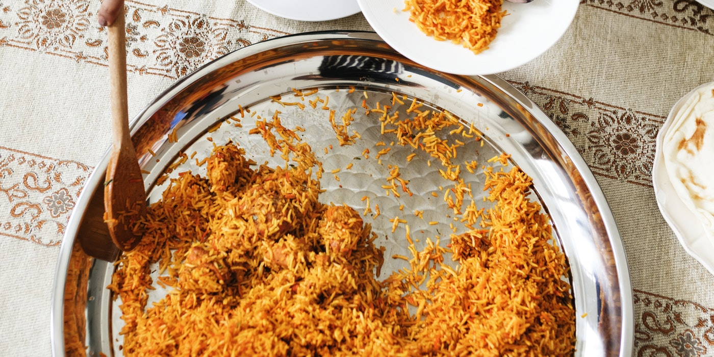 Rice: Benefits and Side Effects