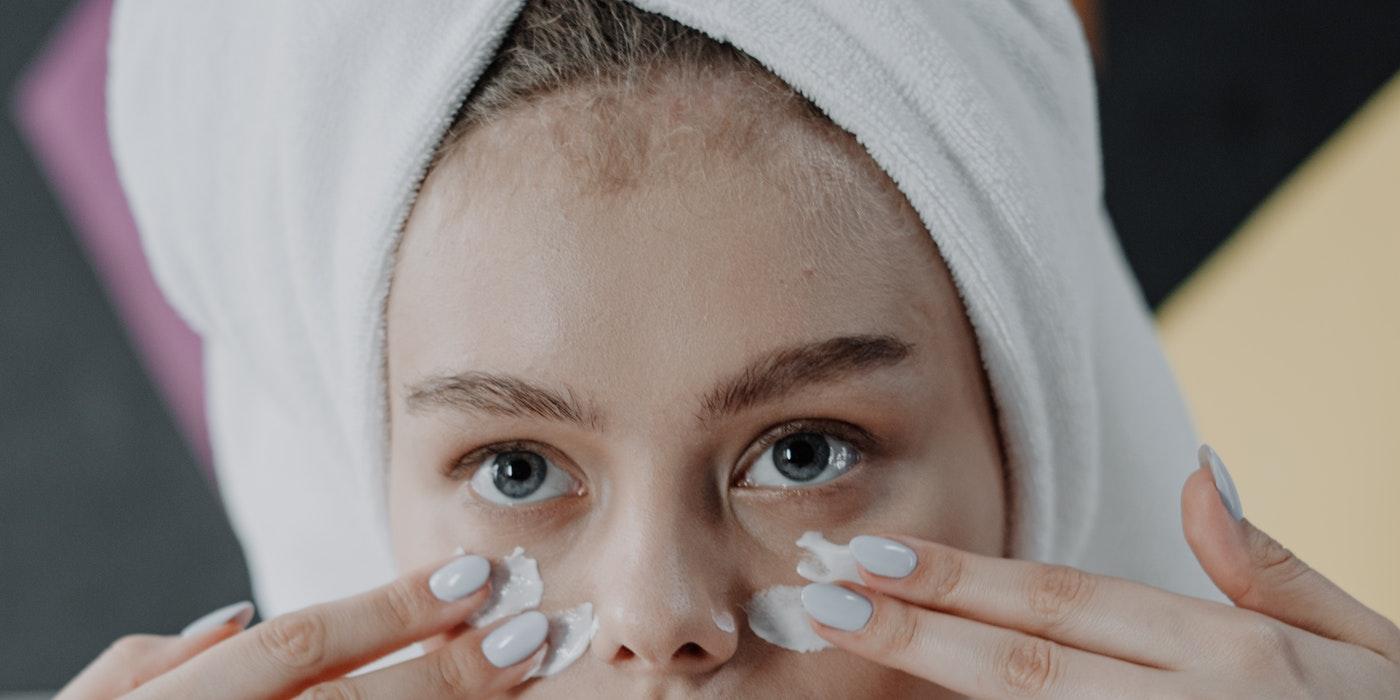 beauty process