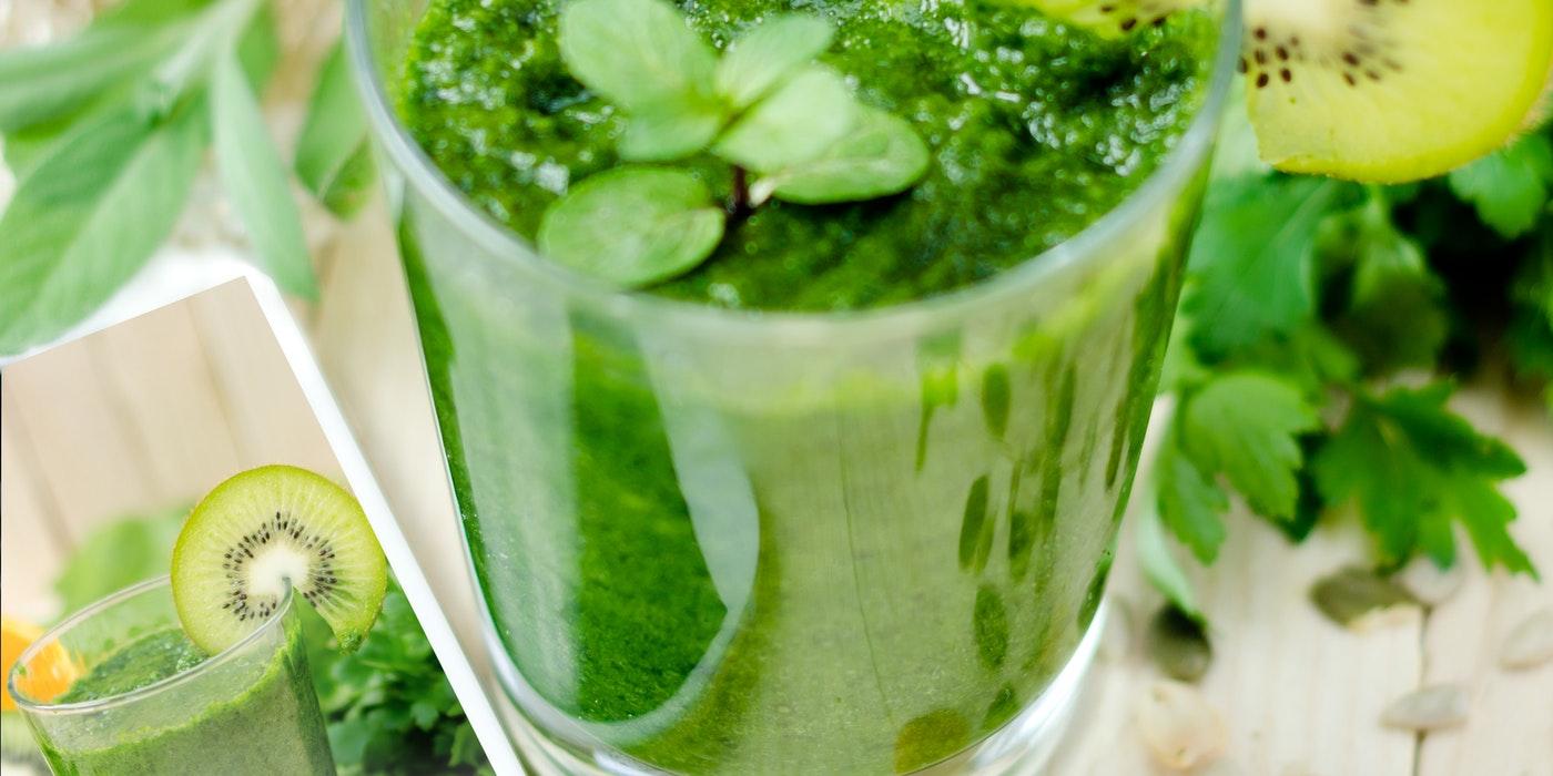 waterleaf juice