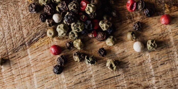 allegator pepper